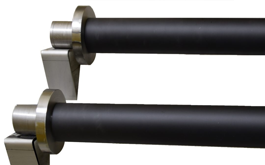 Urethane Rollers for your conveyor belt, pulley system or material handling